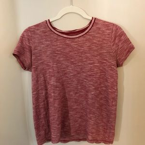 Red Madewell T-Shirt